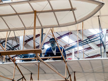 Pima luft & utrymmemuseum Royaltyfri Bild