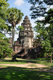 Pimai Castle. Stock Photography