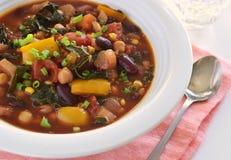Pimentão vegetal saudável Fotos de Stock