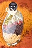 Pimenta colorida fotografia de stock
