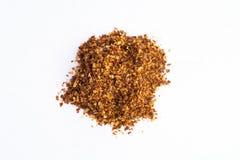 Pimenta de Cayene Fotos de Stock