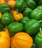 Pimenta doce Foto de Stock