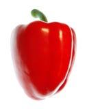 Pimenta doce vermelha Imagem de Stock