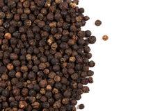 Pimenta preta Fotos de Stock Royalty Free