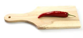 Pimenta quente Foto de Stock Royalty Free