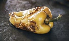 Pimenta Roasted Imagens de Stock Royalty Free