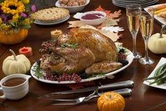Pimenta Turquia para a a??o de gra?as imagem de stock royalty free