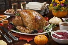 Pimenta Turquia para a a??o de gra?as fotografia de stock