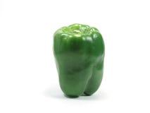 Pimenta verde fotos de stock