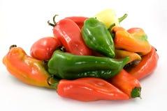 Pimentas Imagem de Stock