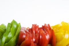Pimentas Fotos de Stock