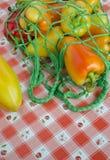 Pimienta búlgara dulce Fotografía de archivo