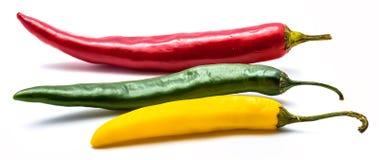Pimienta de chiles Fotografía de archivo libre de regalías