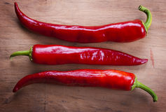 Pimienta de chiles Imagen de archivo