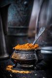 Pimienta de chiles Foto de archivo libre de regalías