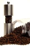 Pimienta negra Fotografía de archivo libre de regalías