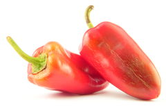 Pimiento Royalty Free Stock Photography
