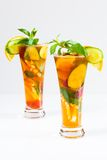 Pimms Royalty Free Stock Photos