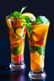 Pimms Royalty Free Stock Photography