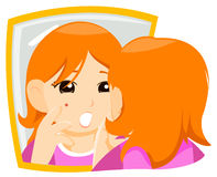 Pimple Stock Images