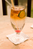 Pims Cocktail Stock Image