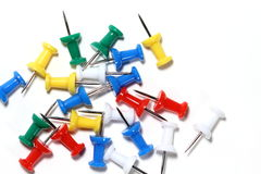 Pin Stock Image