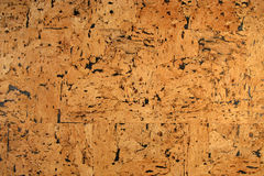 Pin board texture Stock Photography