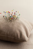 Pin Cushion Stockbilder