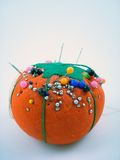 Pin Cushion Stock Photos