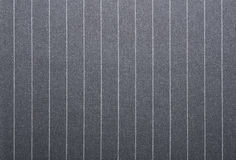 Pin striped suit texture Royalty Free Stock Photos