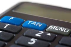 Pin tan generator Royalty Free Stock Photo