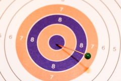 Pin on Target Stock Images