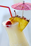 Pina colada Cocktail Stockbilder