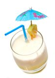 Pina colada cocktail Stock Photo