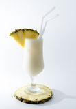 Pina Colada Cocktail Stock Image