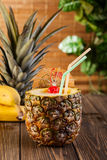 Pina Colada Royalty Free Stock Photo