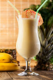 Pina Colada Royalty Free Stock Photography