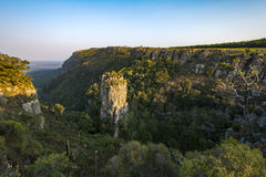 The Pinacle in Mpualanga, South Africa Stock Photography