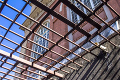 Pinacoteca Station Stock Images