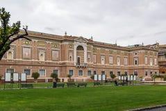 Pinacoteca, Vatican Stock Image