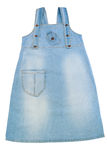 Pinafore Stock Photos