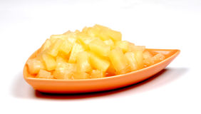 Pinapples Stock Photography