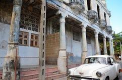 Pinar del RÃo, колониальный городок, Куба Стоковое Фото