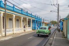 Pinar del Rio, Cuba Imagem de Stock Royalty Free
