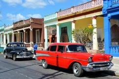 Pinar del rio, Cuba Royalty Free Stock Photo