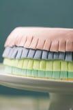 Pinata-Kuchen Stockfotos