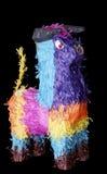 Pinata mexicano colorido fotos de stock