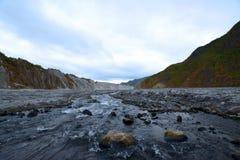 Pinatubo-Wanderung Lizenzfreie Stockfotografie