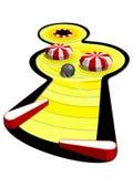 Pinball Machine Royalty Free Stock Photo