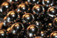 Pinballs Stock Photography